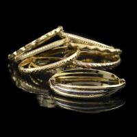 Bracciali 7AR Gold Art