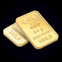 Oro da Investimento Gold Art