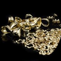Semilavorati Gold Art