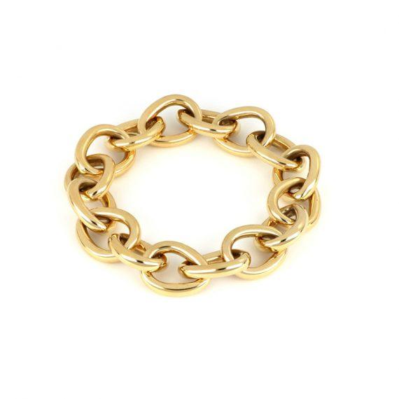 Bracciale Catena COI Gold Art